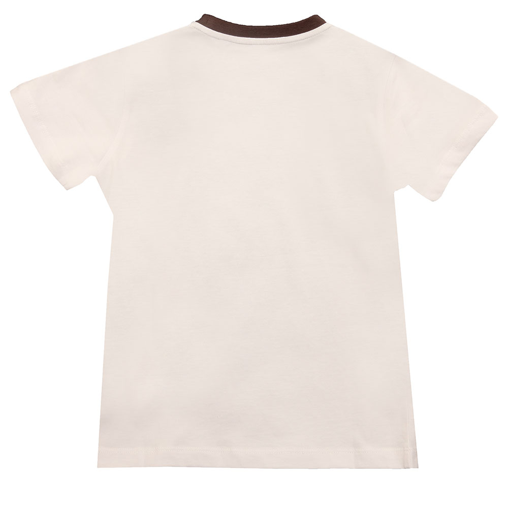 6Y4T11 Ringer T Shirt main image