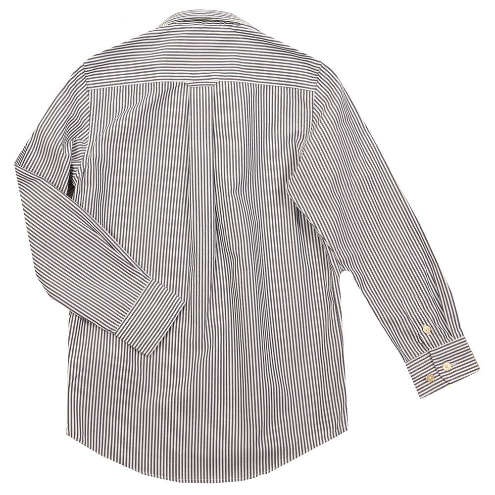 The Broadcloth Banker Shirt main image