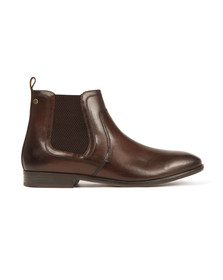 Base London Mens Brown Floyd Boot