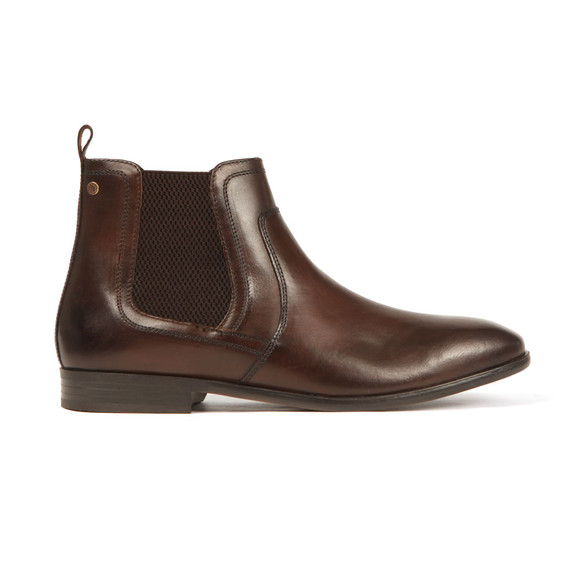 Base London Mens Brown Floyd Boot main image