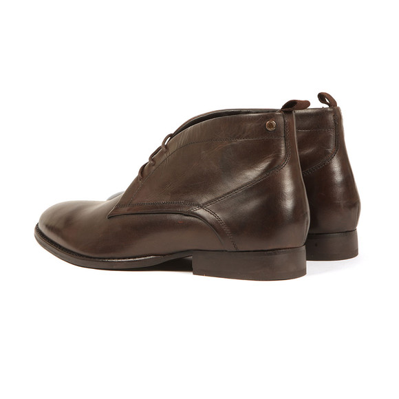 Base London Mens Brown Deacon Boot main image