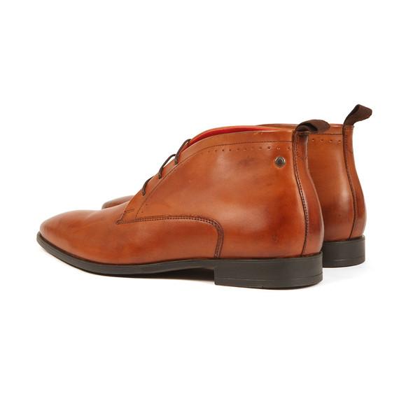 Base London Mens Brown Farthing Boot main image