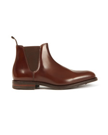 Loake Mens Brown Ascot Chelsea Boot