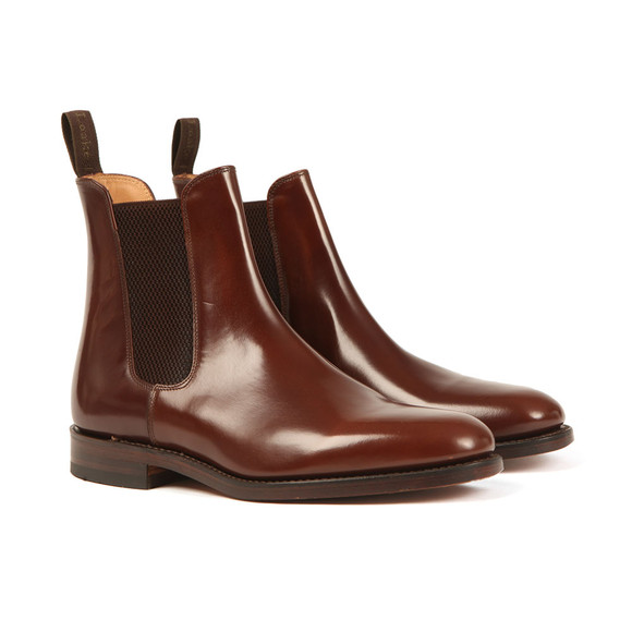 Loake Mens Brown 290T Chelsea Boot