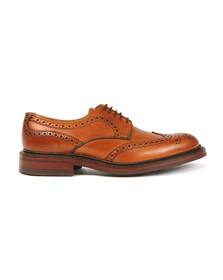 Barker Mens Brown Kelmarsh Shoe