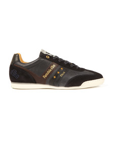 Pantofola d'Oro Mens Blue Vasta Uomo Low Trainer