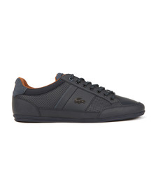 Lacoste Mens Blue Chaymon 317 Trainer