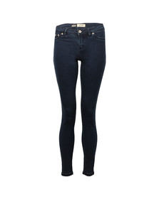 Superdry Womens Blue Alexia Jegging
