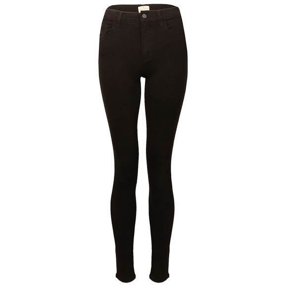 French Connection Womens Black Rebound Skinny Jean main image