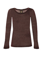 Basic Long Sleeve T Shirt