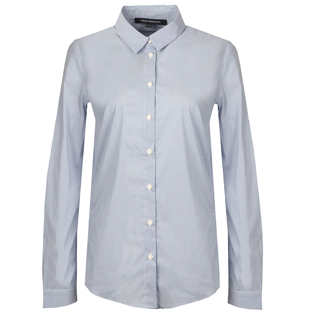 Eastside Cot Stripe Shirt main image