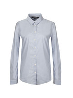 Eastside Cot Stripe Shirt