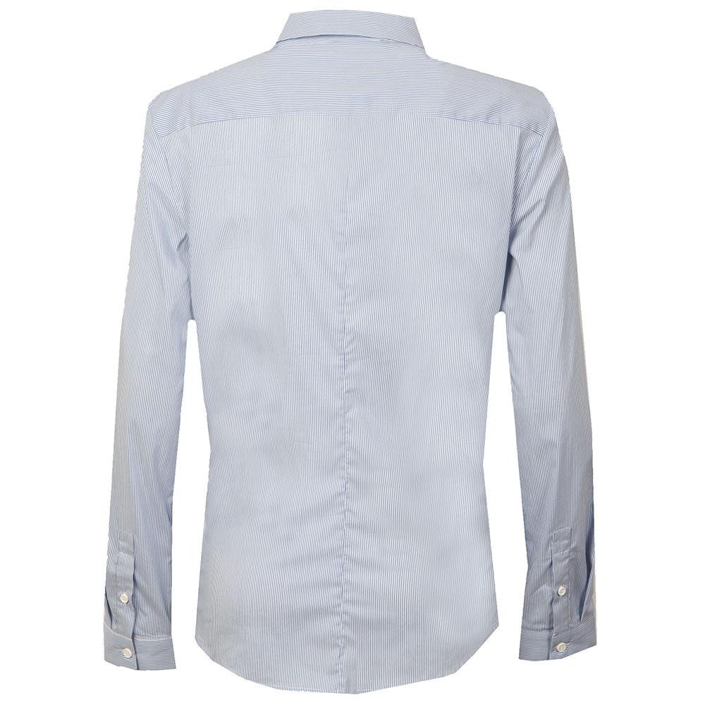 Eastside Cot Stripe Shirt main image