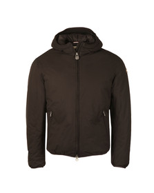 Colmar Mens Black Hooded Jacket