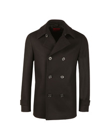 Hugo Mens Black Balno Jacket
