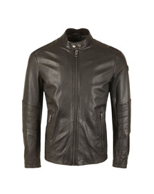 Boss Orange Mens Black Jeeper Jacket