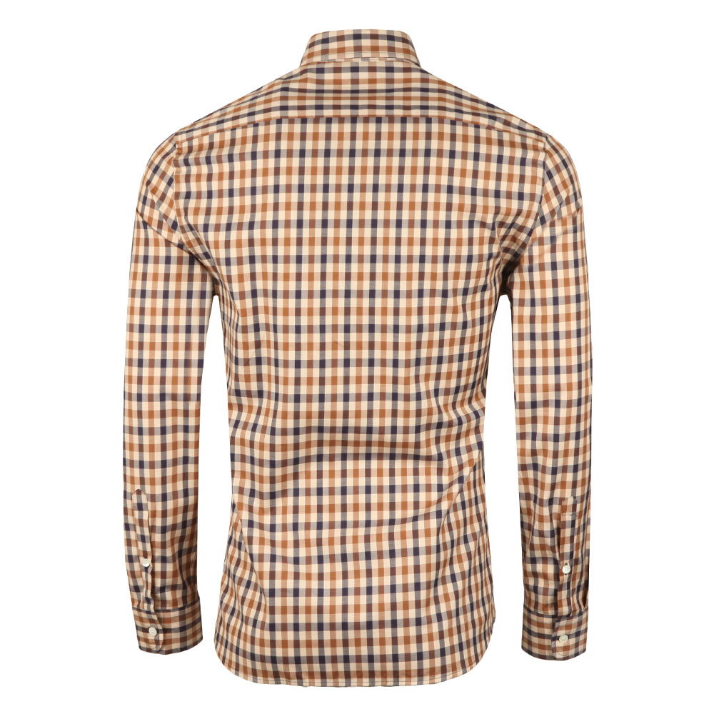 York  Club Check Shirt main image