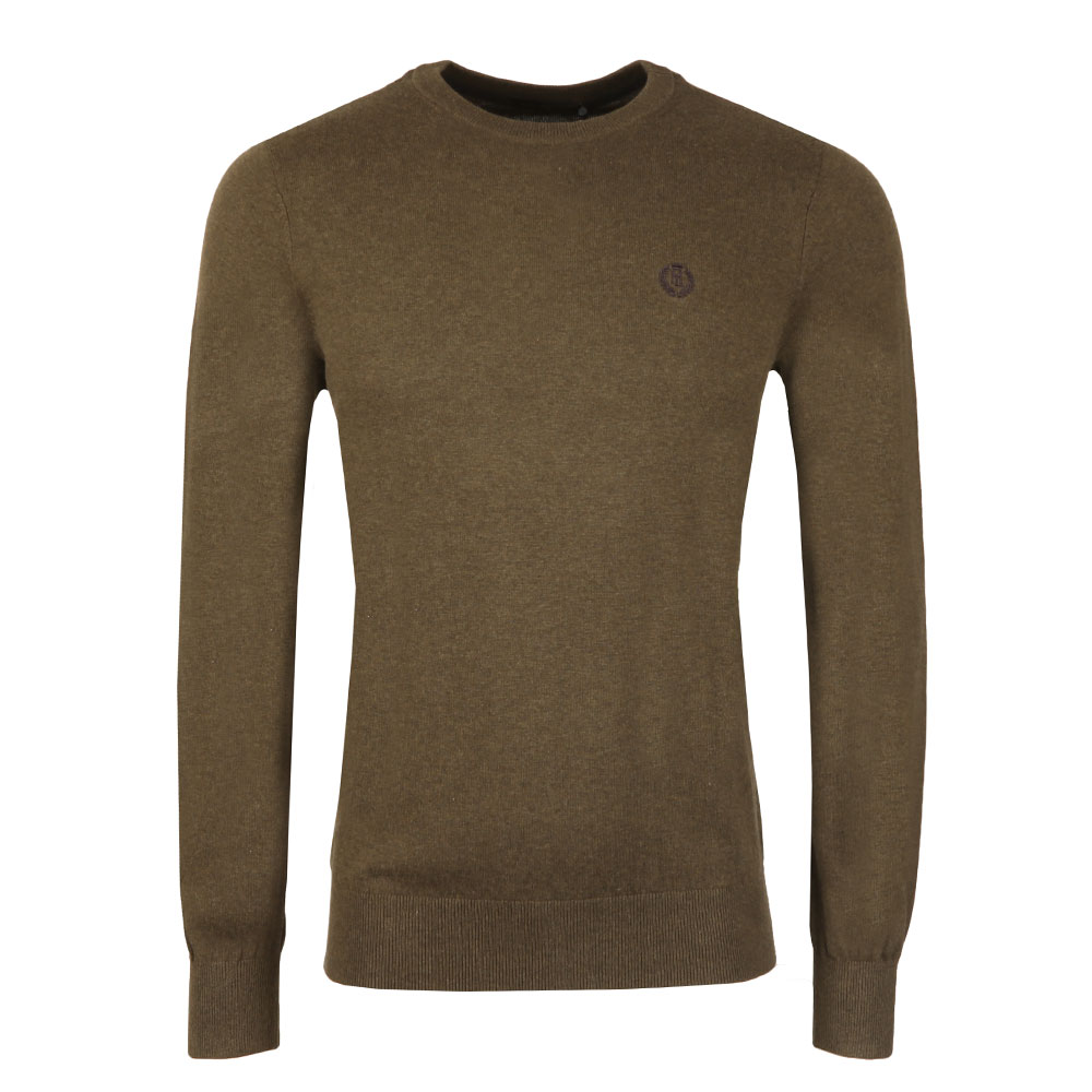 Miller Crew Neck Jumper main image