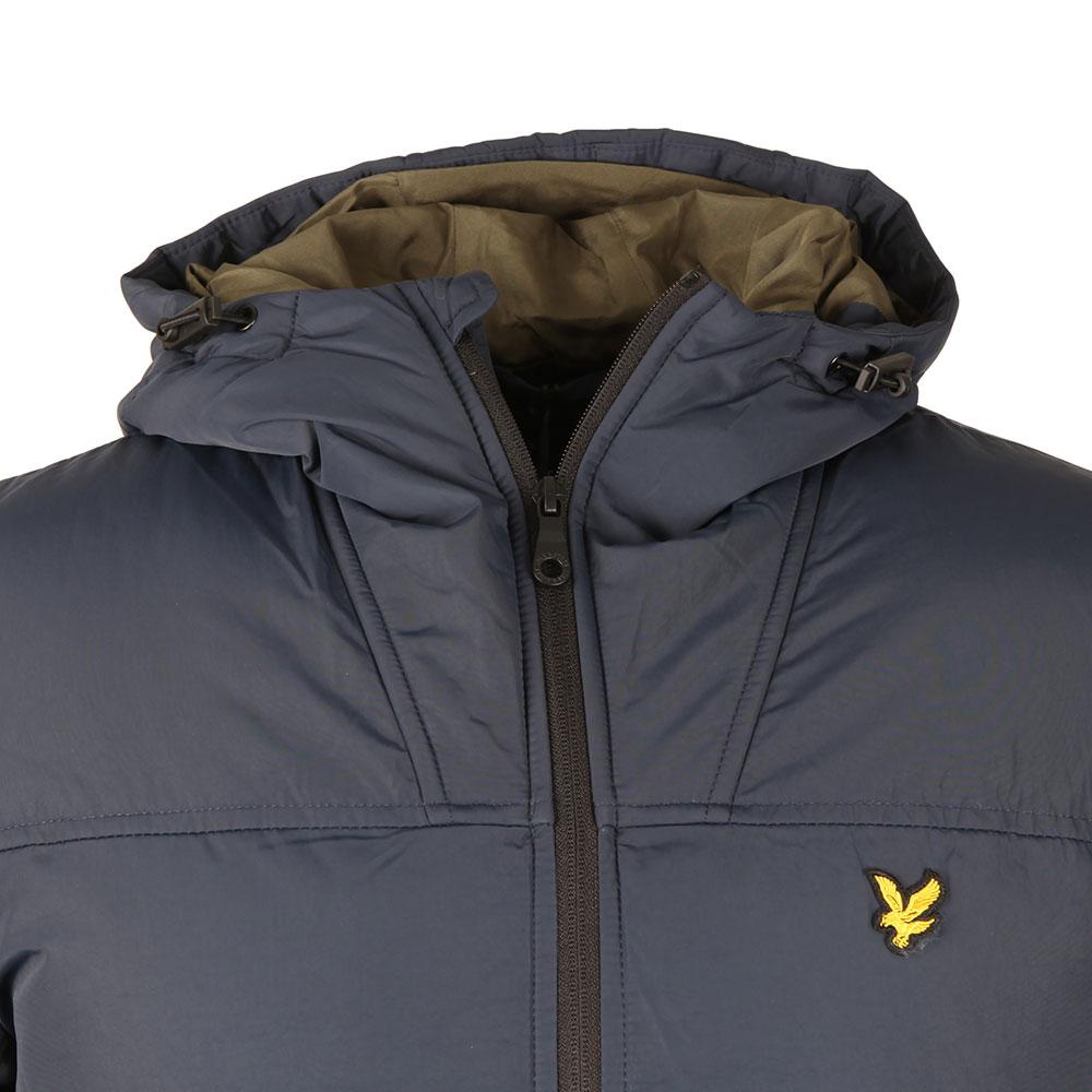 Wadded Jacket main image