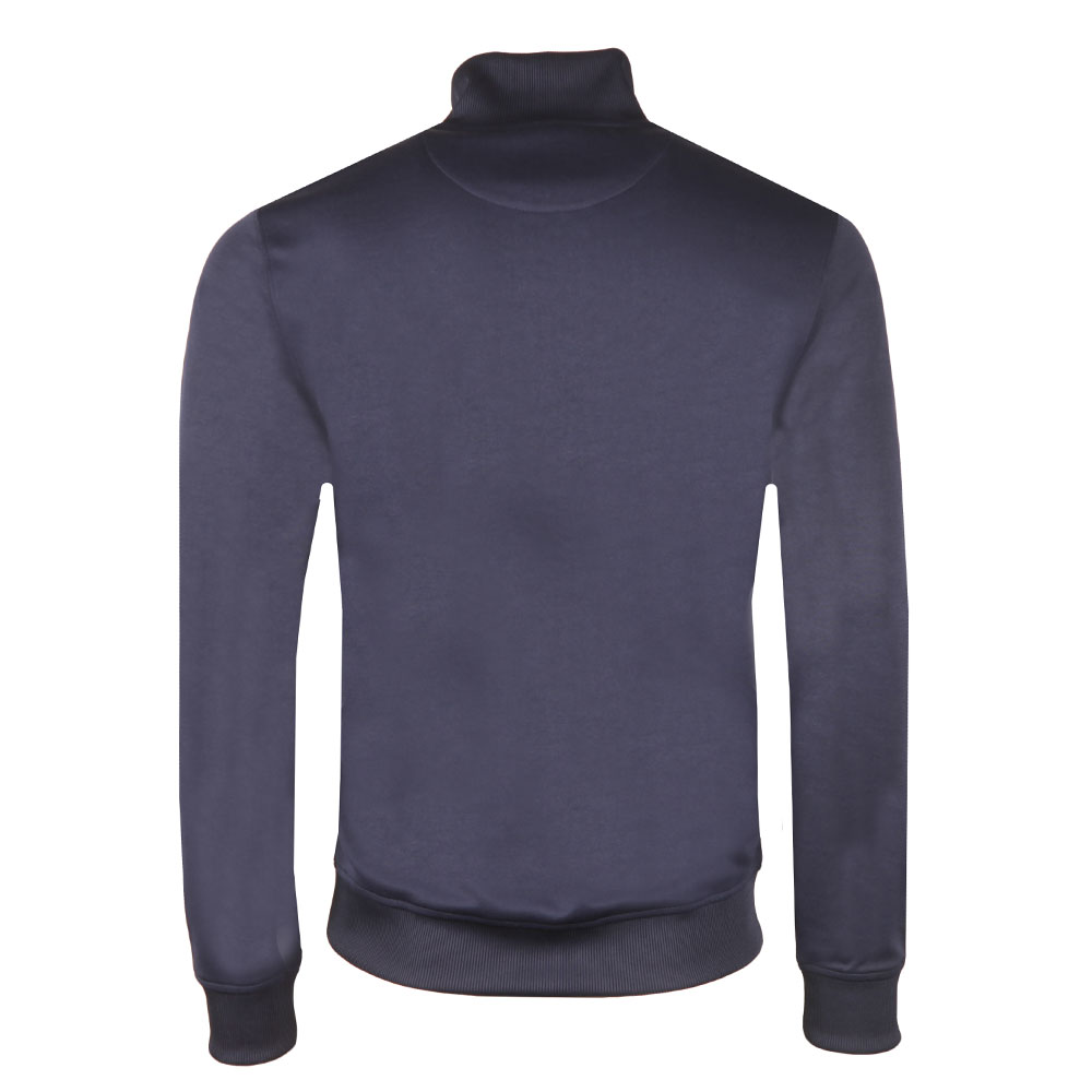 Tricot 1/4 Zip Sweat main image