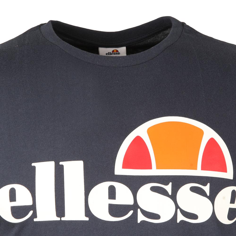 Grazie LS T-Shirt main image