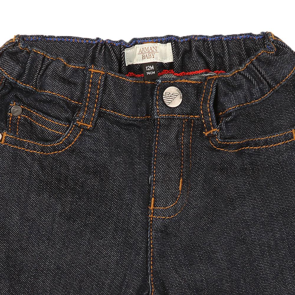 6YHJ02 Jean main image