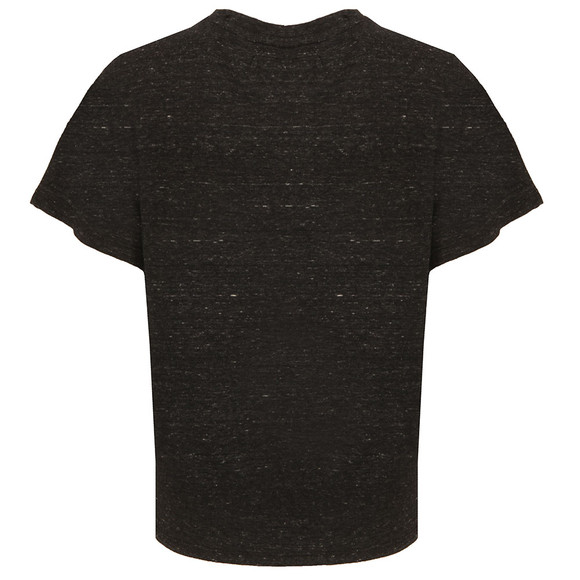 Superdry Womens Black Limited Icarus Knot T-Shirt main image