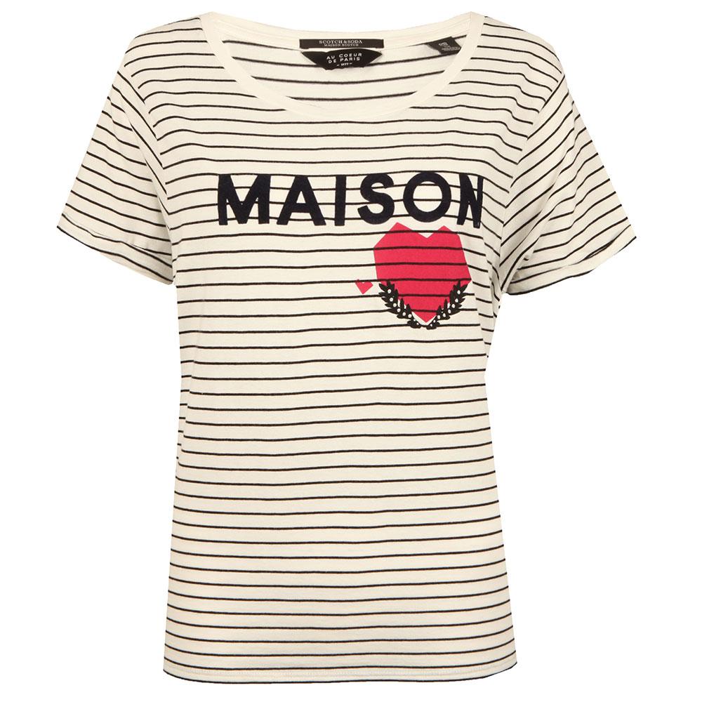 Short Sleeve Logo T Shirt main image