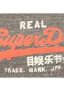 Vintage Logo LG Stripe Entry Tee additional image