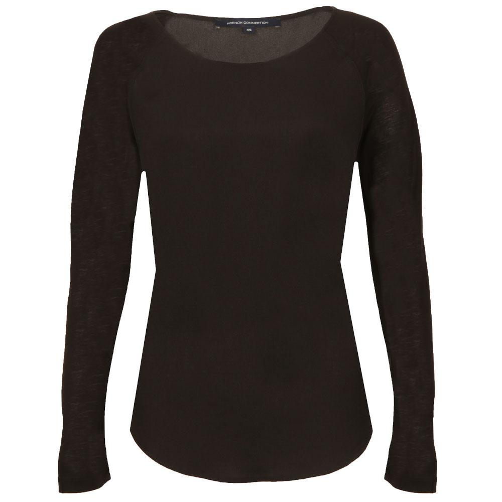 Polly Plains Long Sleeve T-Shirt