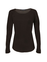 Polly Plains Long Sleeve T-Shirt
