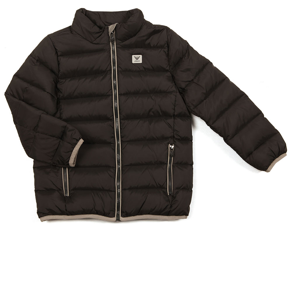 6Y4B02 Down Jacket  main image