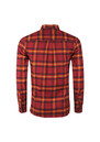 Check Flannel Shirt additional image