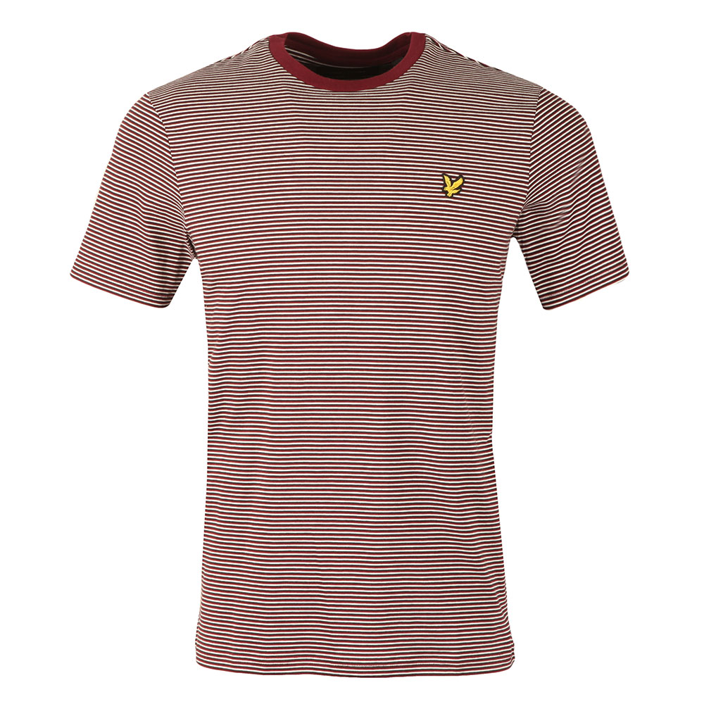Feeder Stripe T-Shirt main image