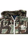Camo Rev Windbreaker additional image