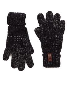 Superdry Womens Blue Nebraska Glove
