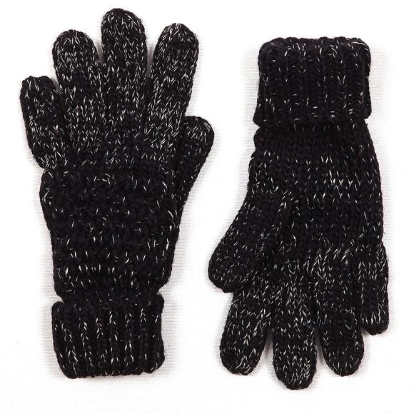 Superdry Womens Blue Nebraska Glove main image