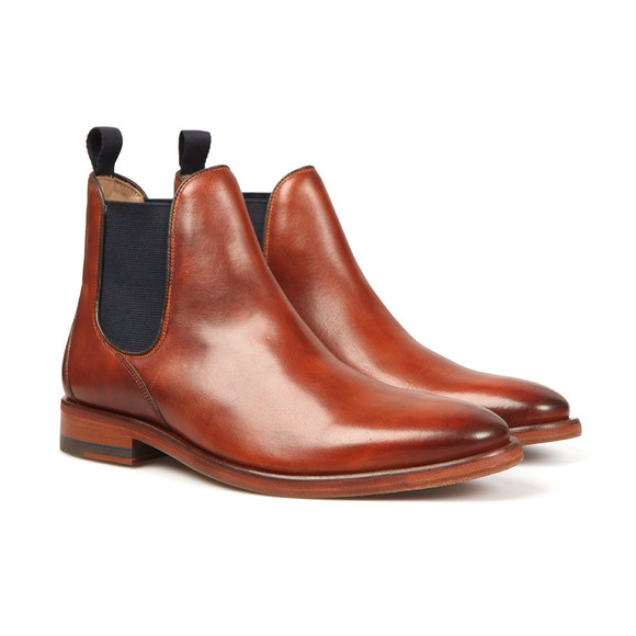 Oliver Sweeney Mens Brown Allegro Boot main image