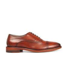 Oliver Sweeney Mens Brown Mallory Shoe
