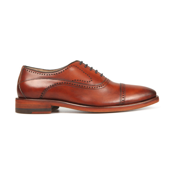Oliver Sweeney Mens Brown Mallory Shoe main image