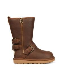 Ugg Girls Brown Kaila Boot