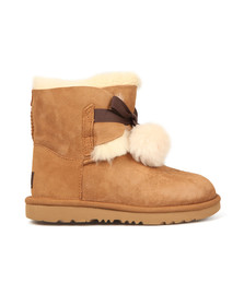 Ugg Girls Brown Gita Boot