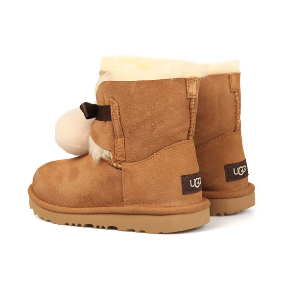 Ugg Girls Brown Gita Boot main image