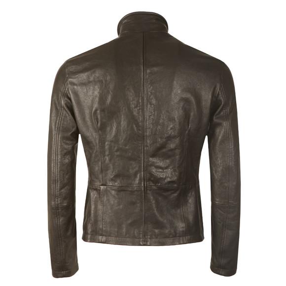 Matchless Mens Black Craig Leather Blouson main image