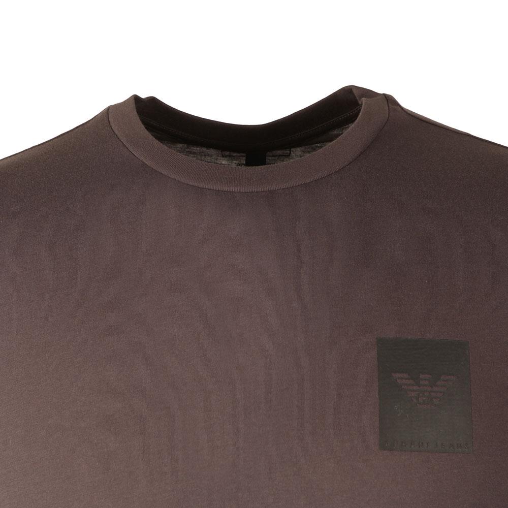 6Y6T53 Small Logo T-Shirt main image