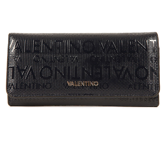 Valentino by Mario Womens Blue Clove Purse main image