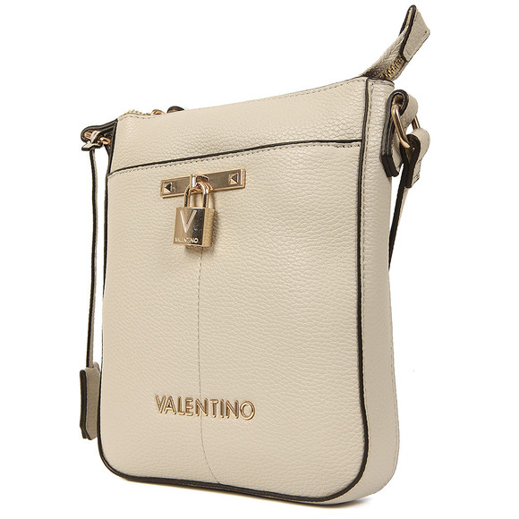 Valentino by Mario Womens Off-white Currys Cross Bag main image