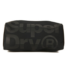 Superdry Mens Blue Premium Lineman Travel Bag