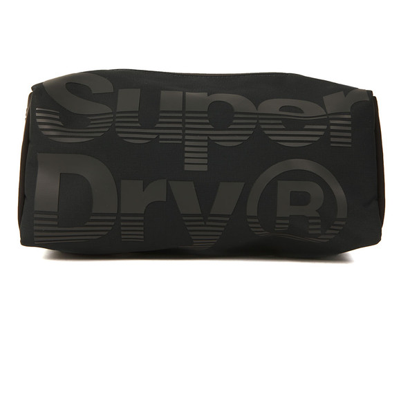 Superdry Mens Blue Premium Lineman Travel Bag main image
