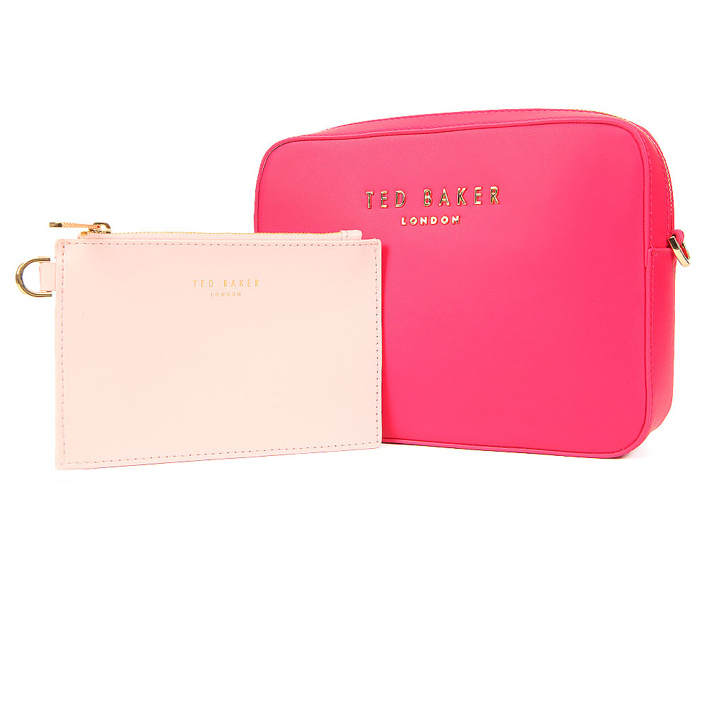 Emilii Statement Letters Xbody Bag main image
